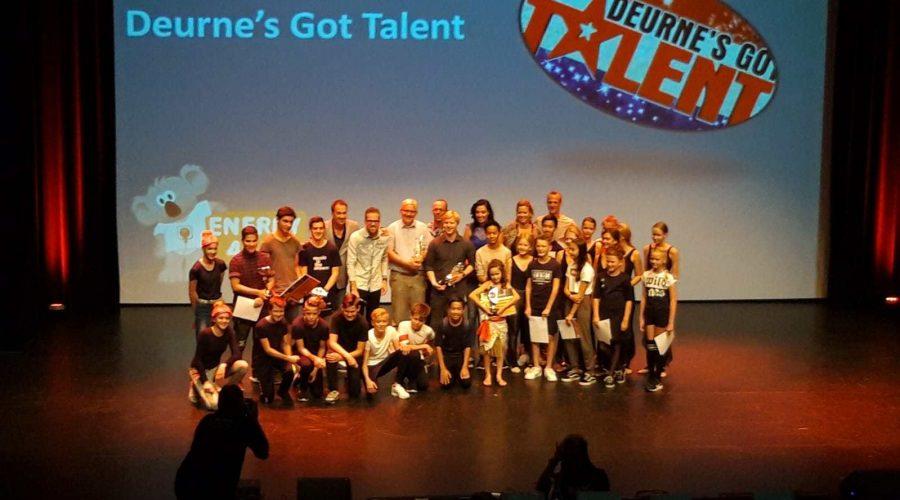 Deurne's Got Talent bij het Cultuurcentrum Deurne