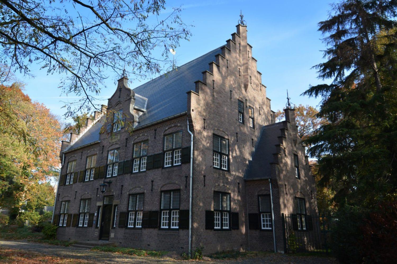 De Wieger - Museum Deurne - Theater Deurne