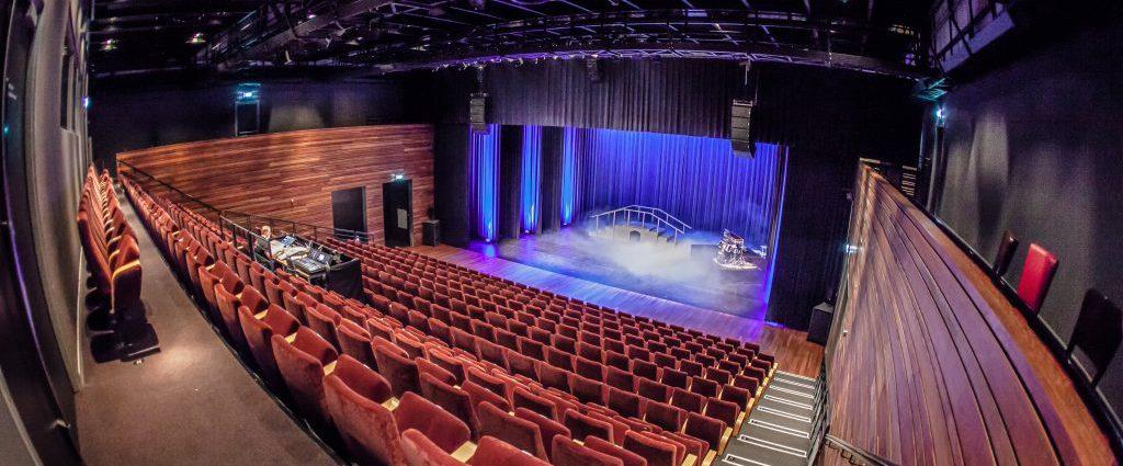 Rabo cultuurzaal, Theaterevenement organiseren of een bedrijfsevenement organiseren?
